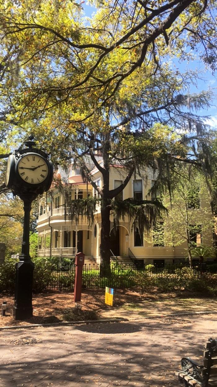College of Charleston &USC